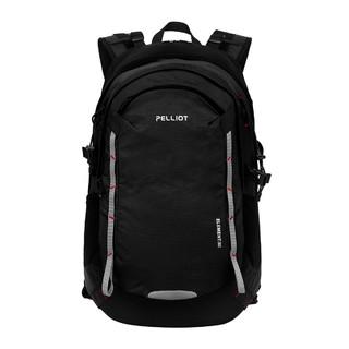 PELLIOT 伯希和 大容量户外双肩背包学生书包 男女旅行便携运动背包