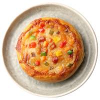 CP 正大食品 意式芝士小披萨 600g/6只