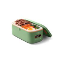 LIFE ELEMENT 生活元素 F58 插电式免注水电热饭盒