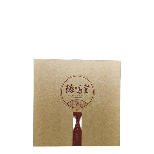 德鸣堂 普洱茶 200g