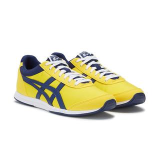 Onitsuka Tiger 鬼塚虎 Golden Spark 2.0系列 中性休闲运动鞋 1183A503-750 黄色 39.5