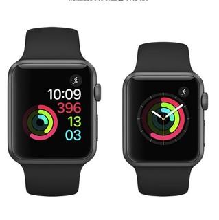 Apple 苹果 Watch Sport Series 1 智能手表