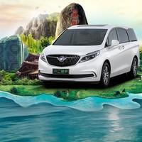 海南三亚/海口自驾租车(5/7座自动挡,多车型可选)