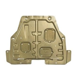 Racen 睿卡 铝镁合金发动机下护板  改装配件专用发动机护板