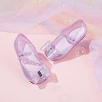 balabala 巴拉巴拉 女童公主鞋