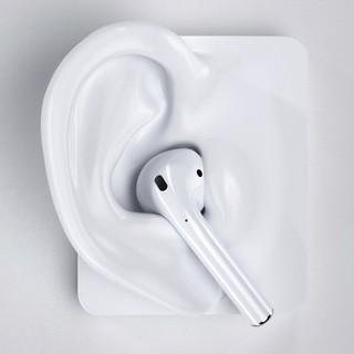 MUSICSOOTH 牧士 pods2 入耳式真无线蓝牙耳机 白色