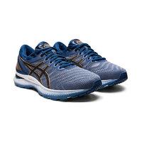 21日0点、黑卡会员:ASICS 亚瑟士 GEL-NIMBUS 22 1011A682 男款跑鞋