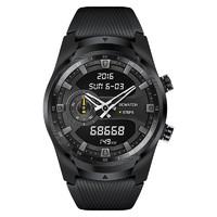 PLUS会员:TicWatch Pro 2021款 蓝牙版 智能手表 45mm