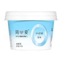 简爱 酸奶 135g*12