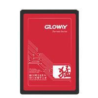 25日0点:GLOWAY 光威 猛将系列 SATA3 固态硬盘 120GB