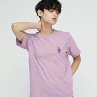UNIQLO 优衣库 爱丽丝梦游仙境 437919 女装(UT)T恤短袖