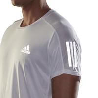 adidas 阿迪达斯 GJ9963  男款运动上衣T恤