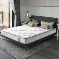 CatzZ 瞌睡猫 弹立方 邦尼尔弹簧海绵床垫 150*200*20cm