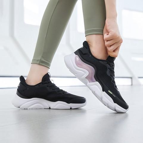 ANTA 安踏 122035565-1 女鞋运动休闲鞋