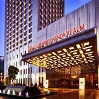 周末不加价!泰州富力万达嘉华酒店豪华客房2晚度假套餐