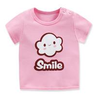 萌趣熊 儿童短袖t恤