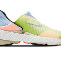 Nike 耐克 Go FlyEase男CW5883-100运动休闲跑步鞋避震缓冲 40