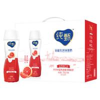 88VIP:MENGNIU 蒙牛 纯甄小蛮腰红西柚口味 230g*10瓶