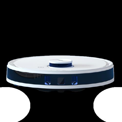 ECOVACS 科沃斯 N8PRO除菌扫地机器人智能家用全自动吸尘器扫吸拖地三合一