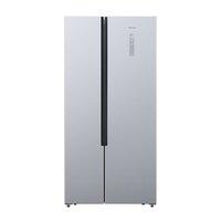 SIEMENS 西门子 BCD-530W(KX53NA41TI)对开门冰箱 530升