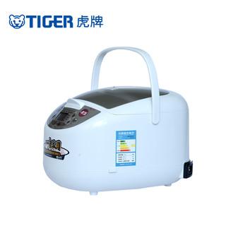 TIGER 虎牌 JBA-S10C 电饭煲