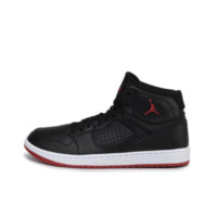 AIR JORDAN 正代系列 Brand Access 男子休闲运动鞋 AR3762-001 黑色/红色 41