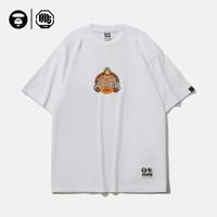 LI-NING 李宁 AHSR747-1 男款运动T恤