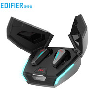 EDIFIER 漫步者 HECATE GX07 真无线蓝牙降噪游戏耳机