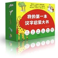 《我的第一本汉字启蒙大书》