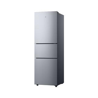MI 小米 BCD-210WMSDMJ01 风冷多门冰箱 210L