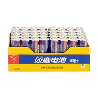 sonluk 双鹿 5号碳性电池 40粒