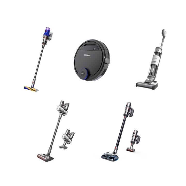 家用清洁工具怎么选?