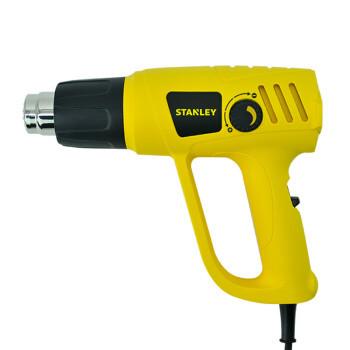 STANLEY 史丹利 STXH2000 可调温热风枪 送赠品15件套