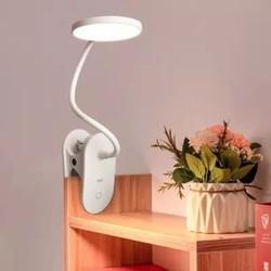 NVC Lighting 雷士照明 nvc-lighting 雷士照明 TCLED-224B 充电式调光夹子台灯