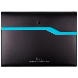 fizz 飞兹 FZ103002 双层按扣文件袋 单个装