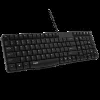 RAPOO 雷柏 X120S 有线键盘鼠标套装
