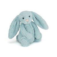 黑卡会员:jELLYCAT 邦尼兔 柔软安抚玩偶 邦尼兔 浅绿色 M 31厘米