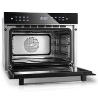 Midea 美的 TQN36TTZ-58 电烤箱 58L