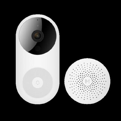 小白 D1 智能视频门铃 标准版套装