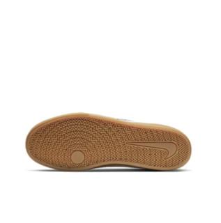 NIKE 耐克 SB Chron SLR 中性运动板鞋 CD6278-100 灰/棕 42