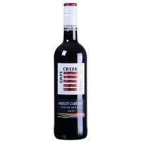 Peter Weinbach 彼特维巴赫 开普之溪干红葡萄酒750mL 原瓶进口红酒