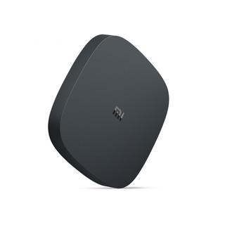 MI 小米 盒子4SE 1080P电视盒子 黑色