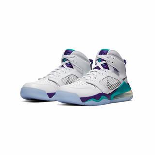 AIR JORDAN Mars 270 男子篮球鞋 CD7070-135 白/紫 41