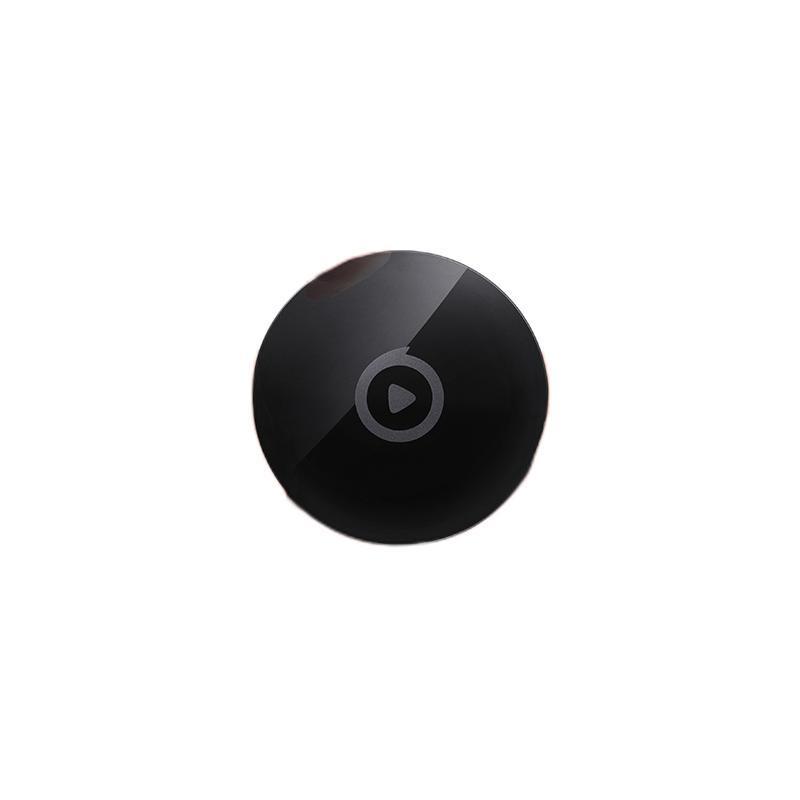 iQIYI 爱奇艺 17R1 季卡版 4K电视盒子 黑色