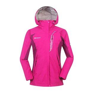 TOREAD 探路者 KAWF92320 女款三合一冲锋衣