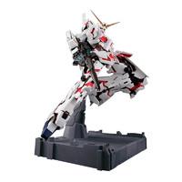 黑卡会员:BANDAI 万代 PG RX-0 独角兽高达 拼装模型