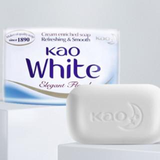 Kao 花王 牛奶花香皂 130g