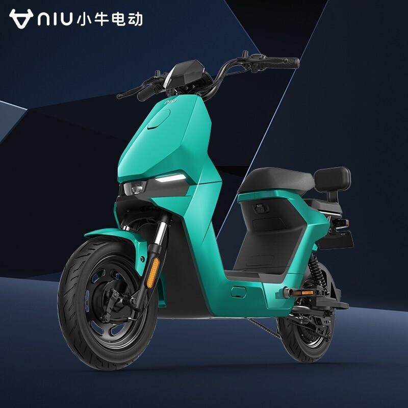 限地区 : Niu Technologies 小牛电动 F0 70 TDT14Z 新国标电动车