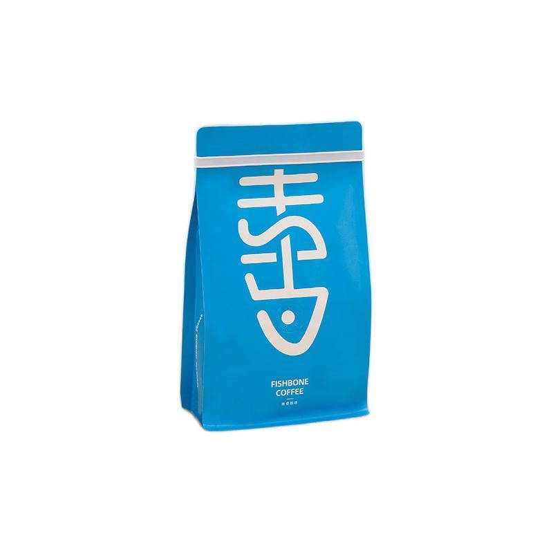 FISHBONE 鱼骨咖啡 咖啡豆 250g
