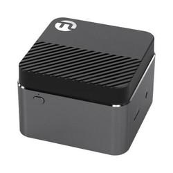 NINGMEI 宁美 国度 CR160 迷你魔方家用电脑(四核J4125、6GB、128GB)